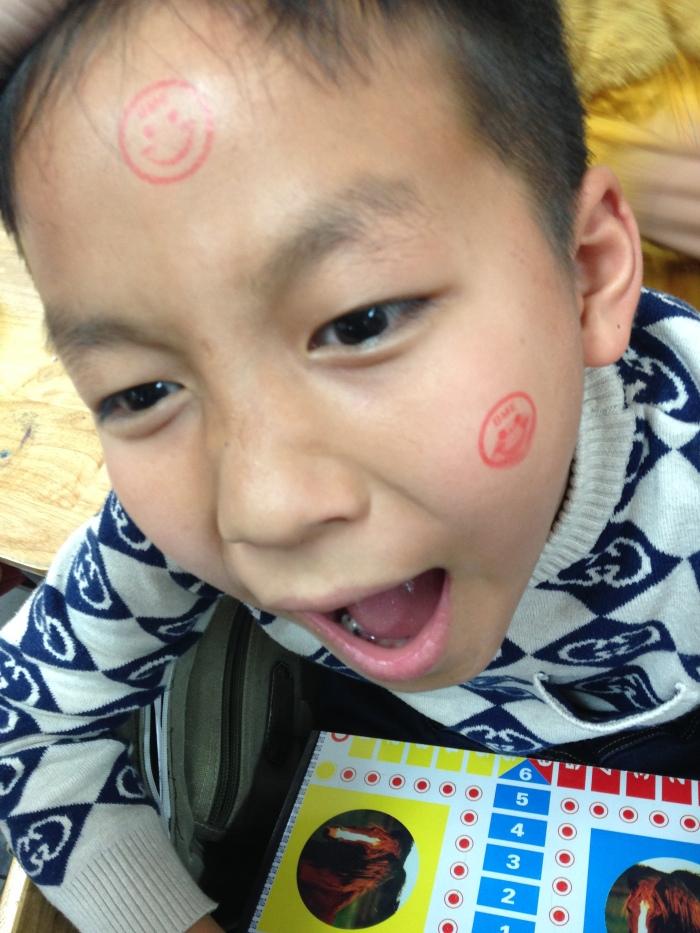 Student Stamp Vietnam Hanoi