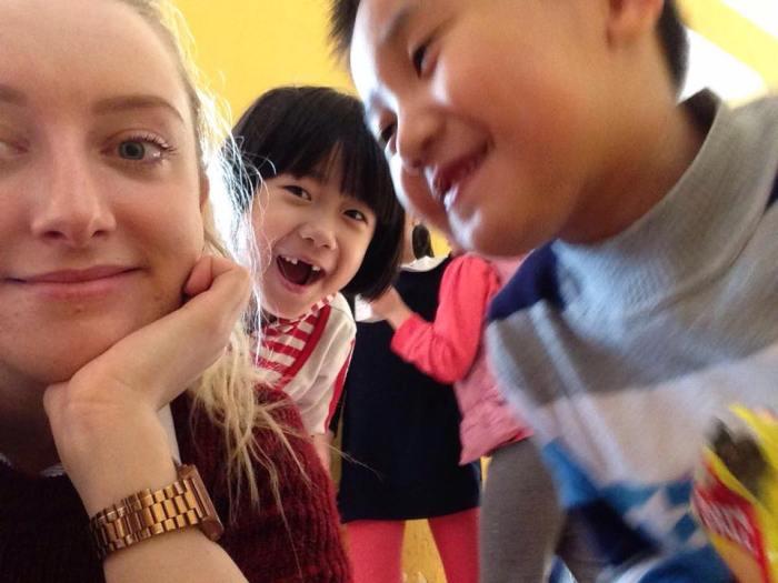 April And Friends Vietnam