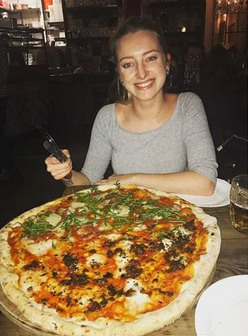 homeslice april abroad pizza london travel food blog
